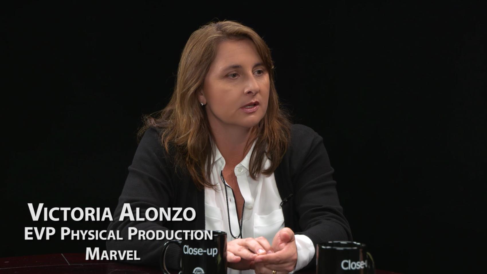 Victoria Alonzo