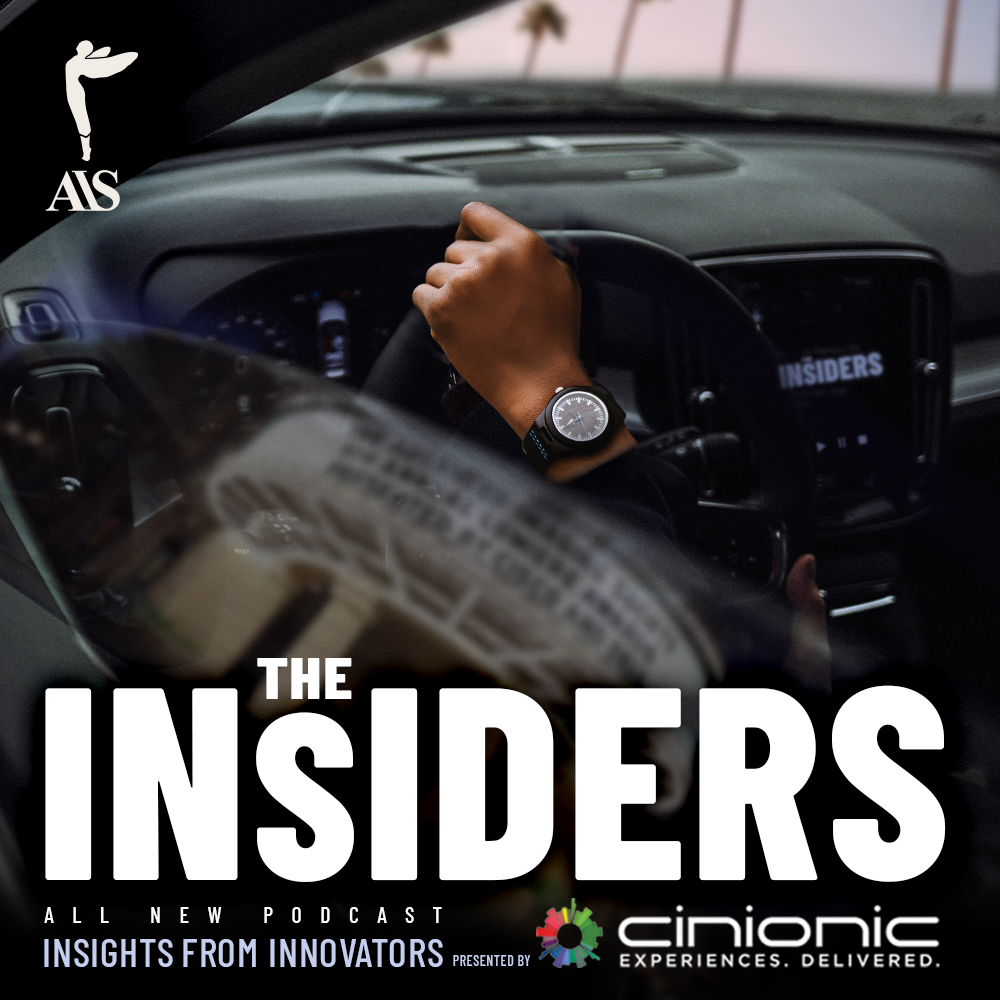AIS Insiders Podcast