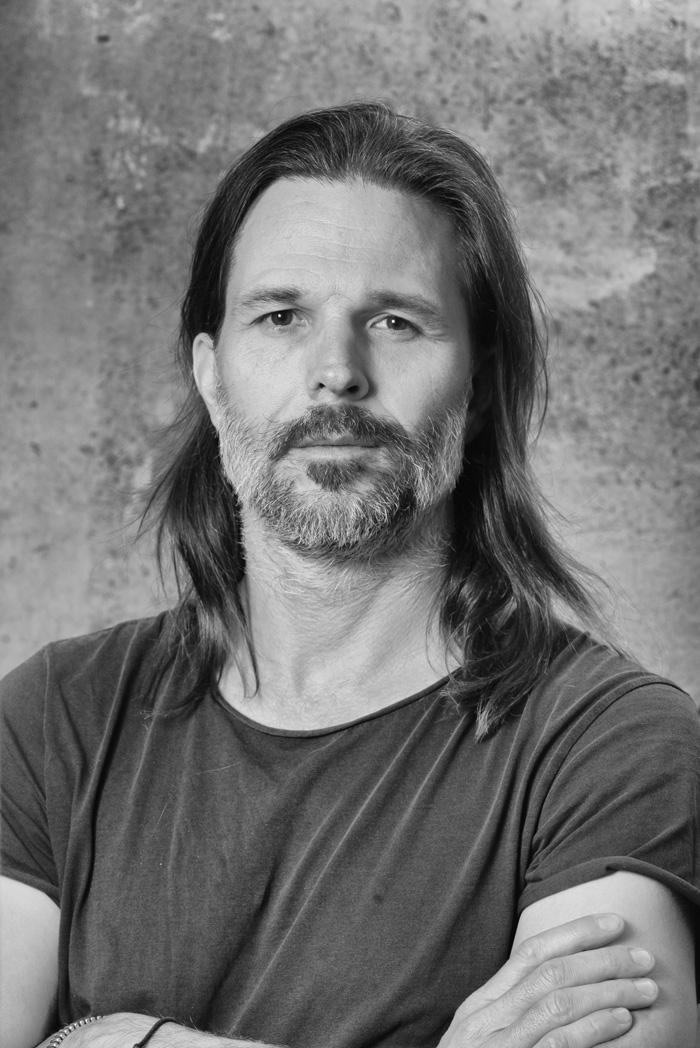 Linus Sandgren